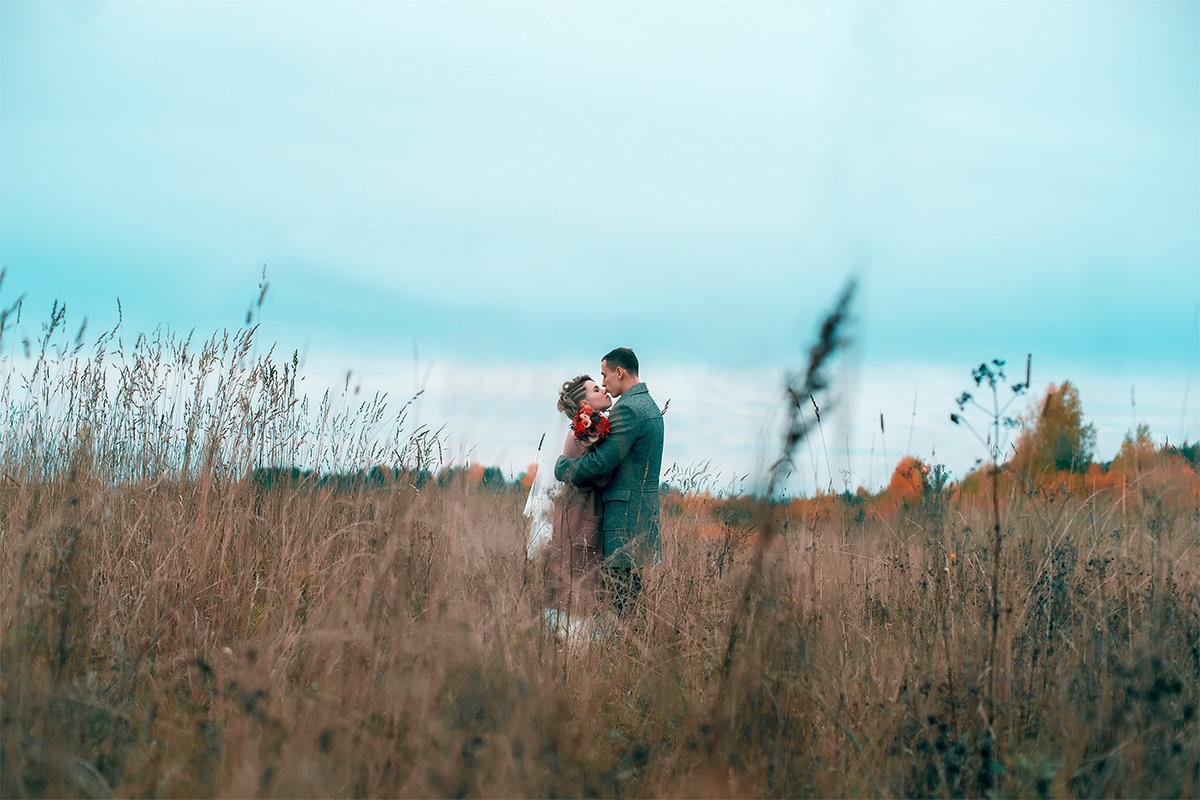 уж небо осенью дышало - Теймур Рзаев