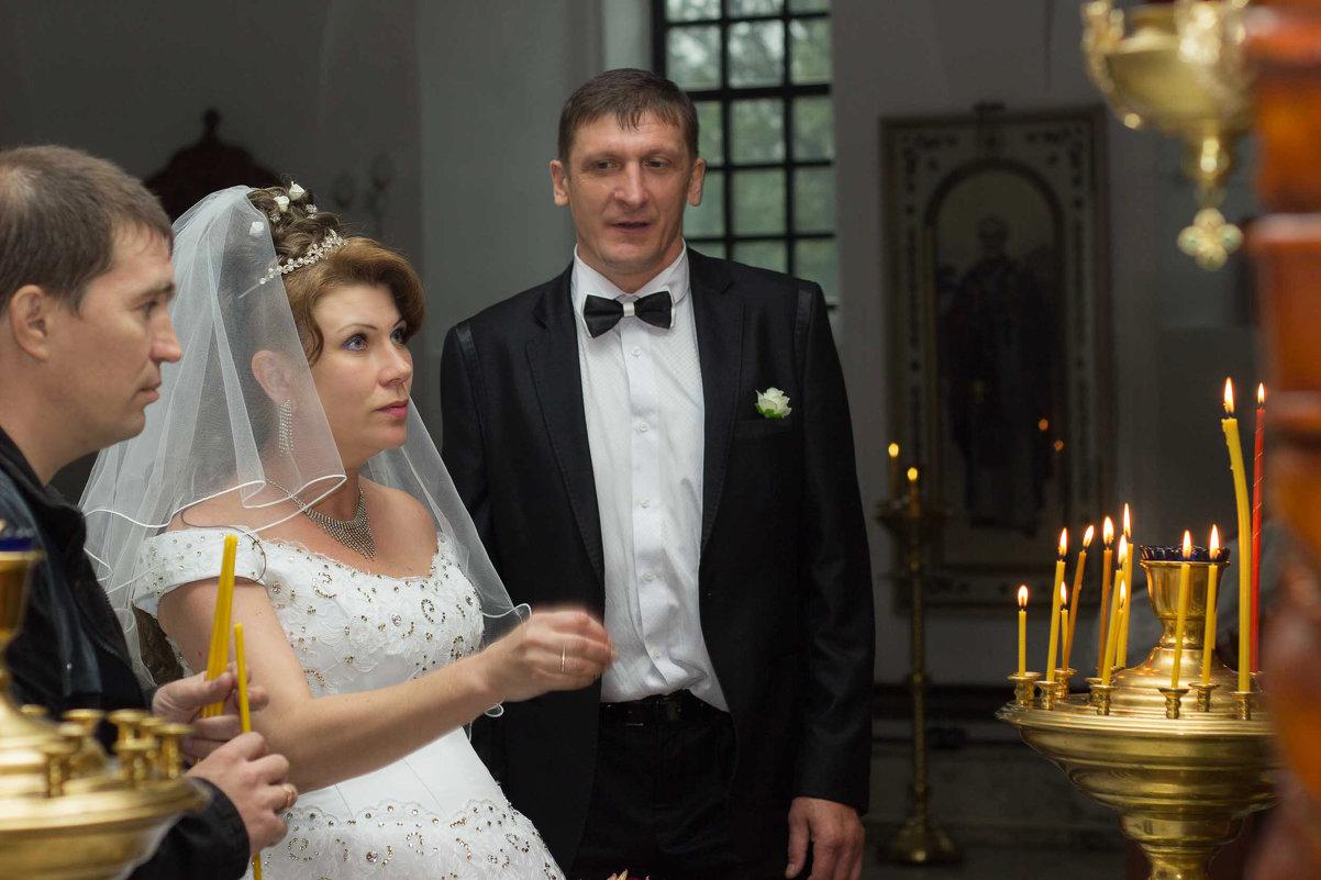 Олег и Олеся - Anna