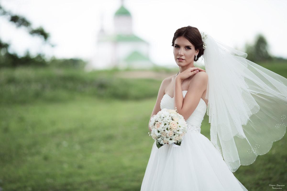 Невеста в Суздале - Татьяна Степанова