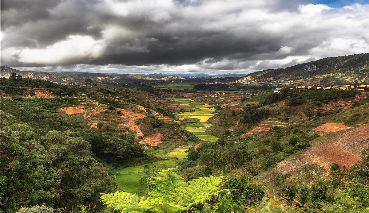 Путешествуя по Мадагаскару! - Александр Вивчарик