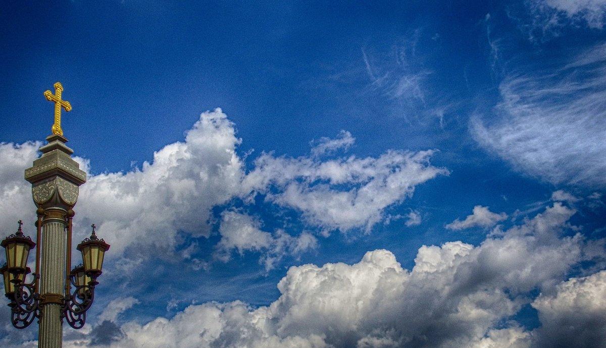 Охраняя небо.... - Лара ***