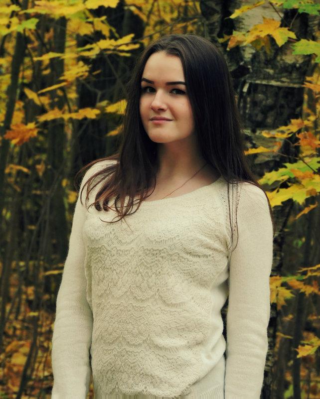 Светлана - Анастасия Фёдорова
