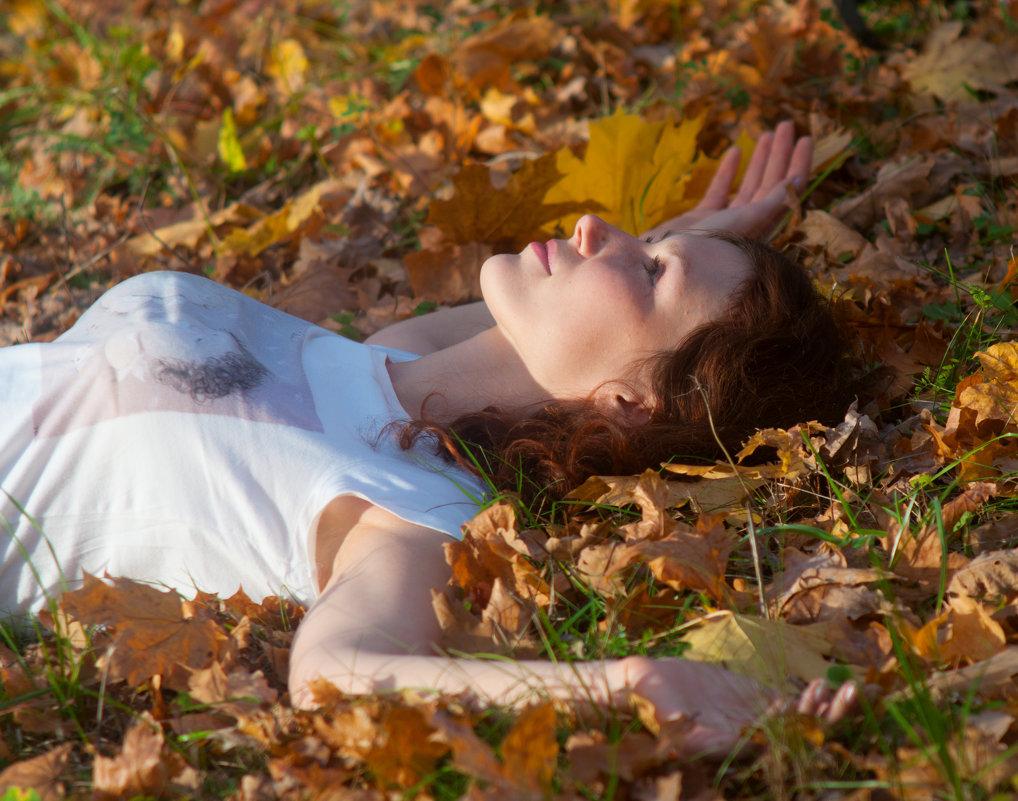 Осенняя гармония - Albina