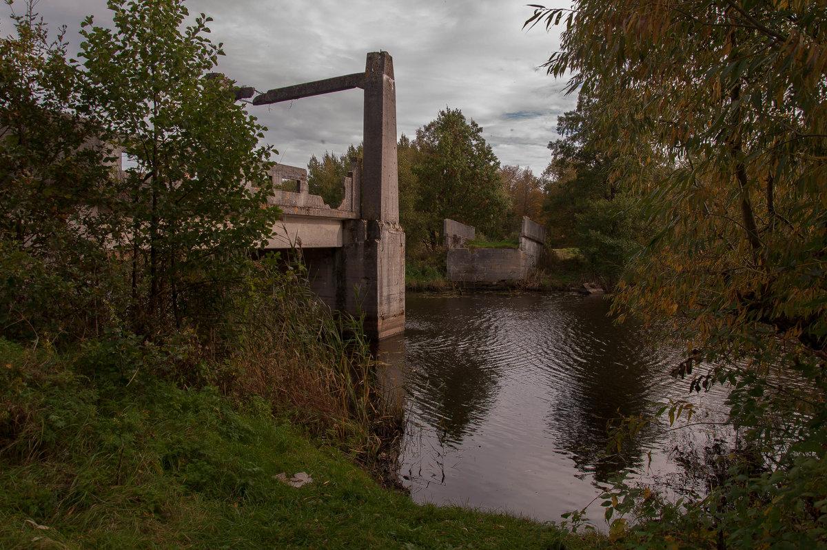 мост в никуда - Андрей Бердников