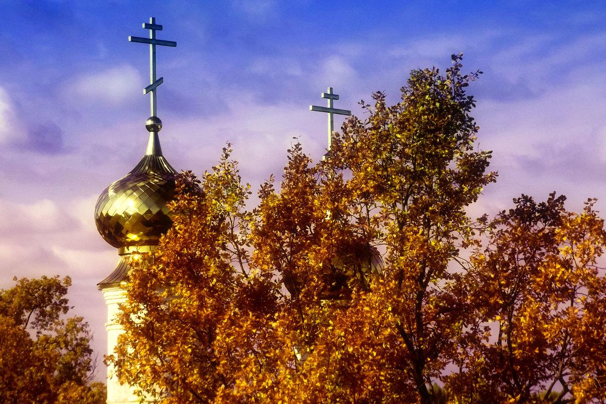 купола - Сергей Кочнев