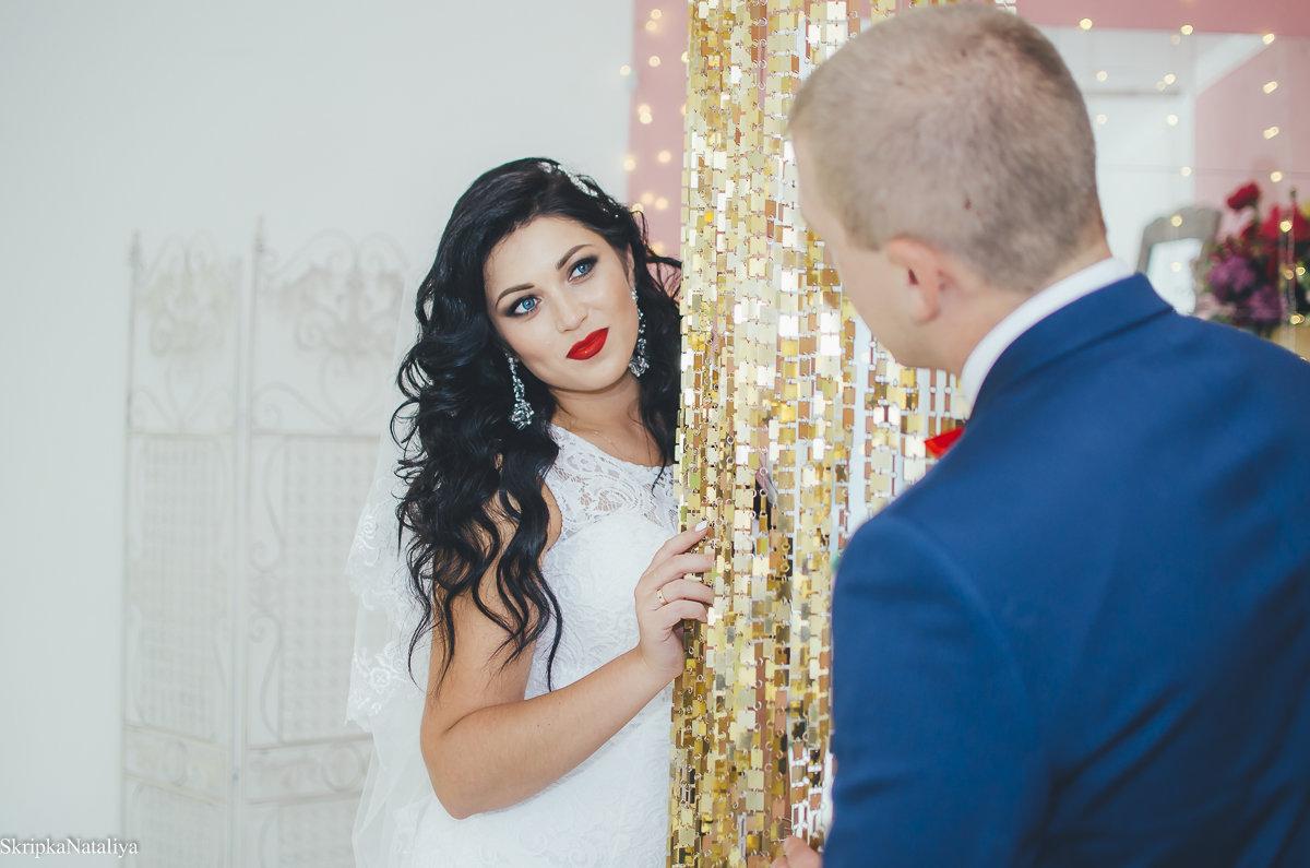 свадьба - Наталия Скрипка