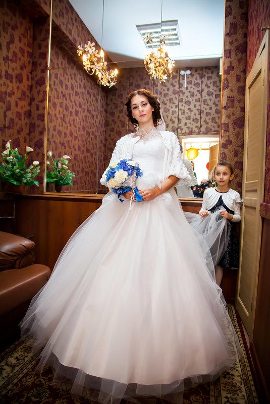 Невеста - Михаил Райдугин