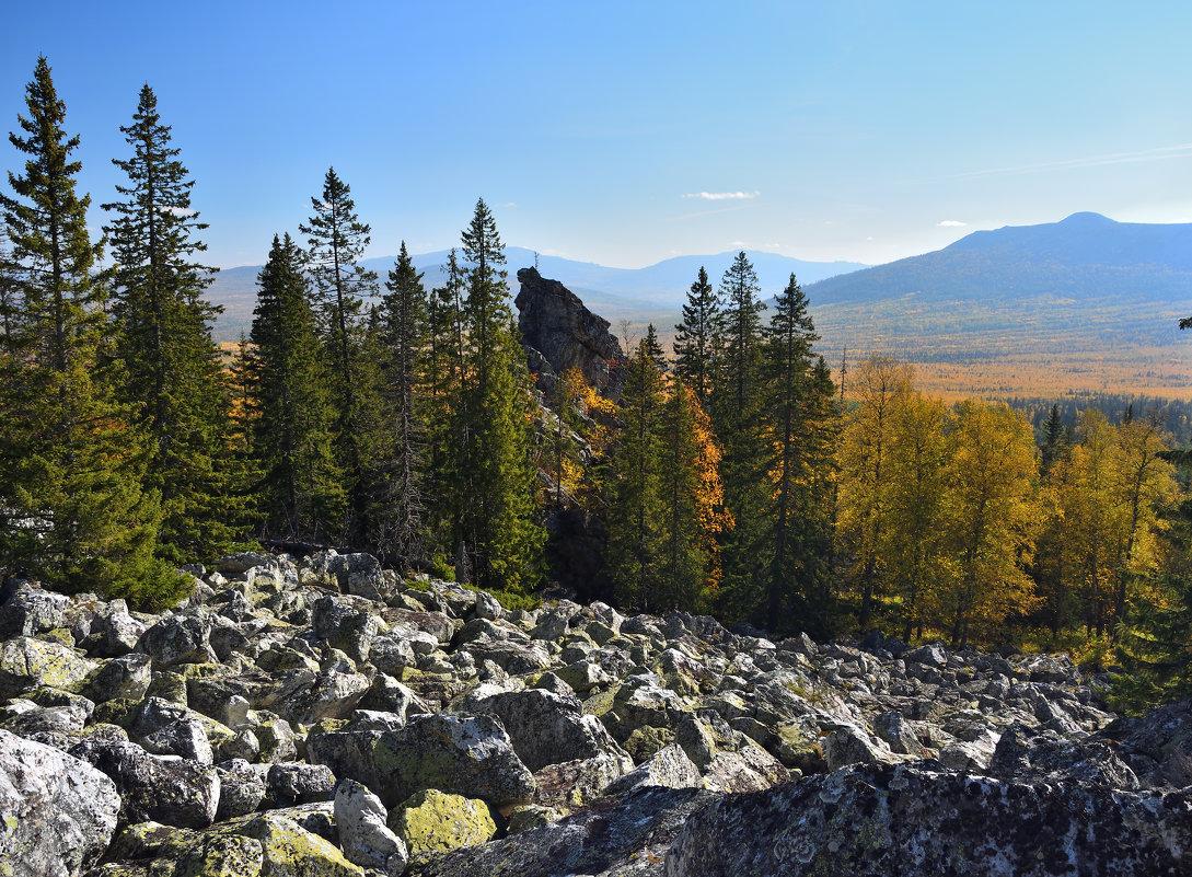Про камни и скалы - Виктор Прохоренко