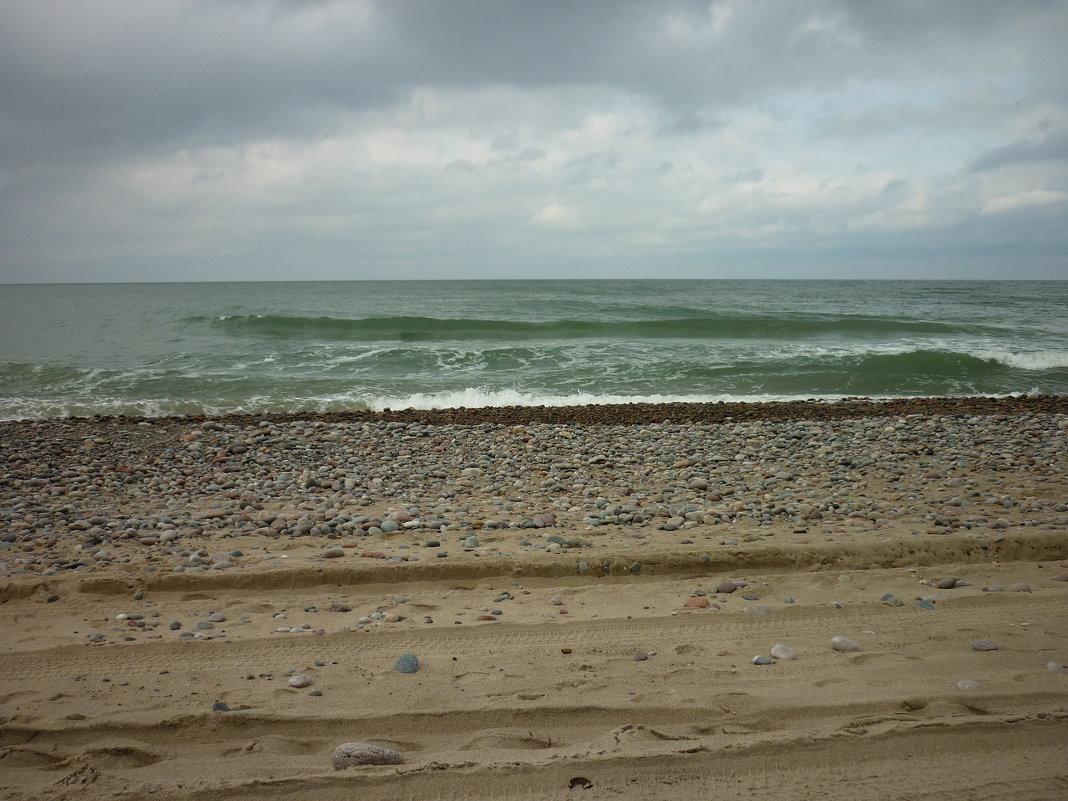 зеленое море - Oxi --