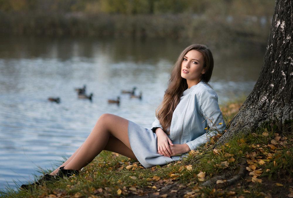 Однажды осенью - Алекс Римский