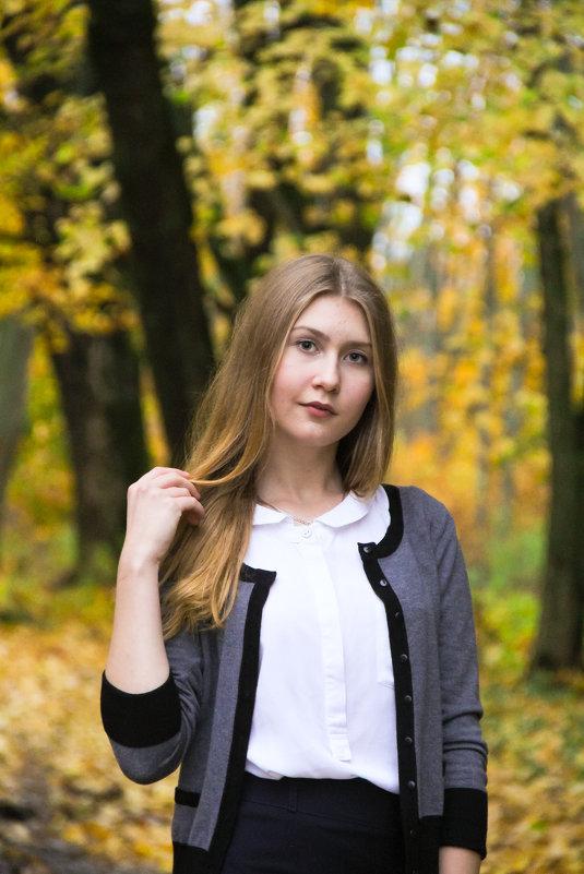 Прекрасная Дарья - Алина
