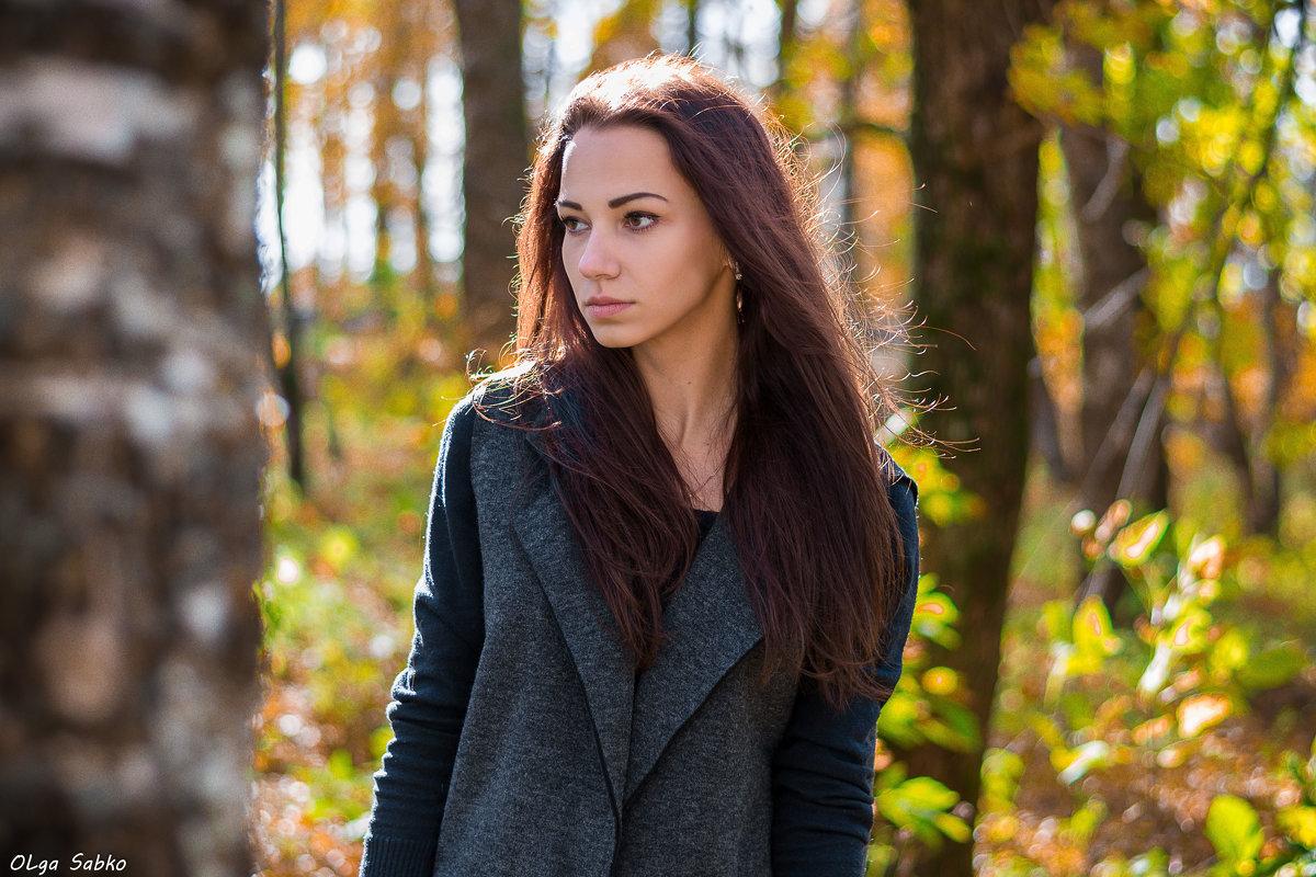 Юлия - Ольга Сабко
