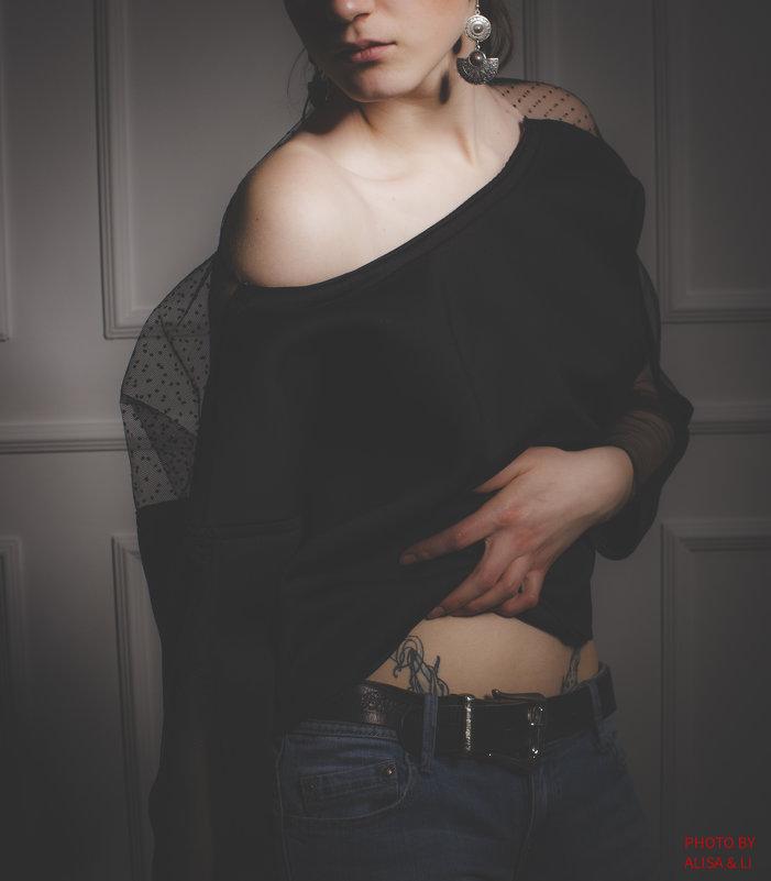 Маша - Ольга Назаренко