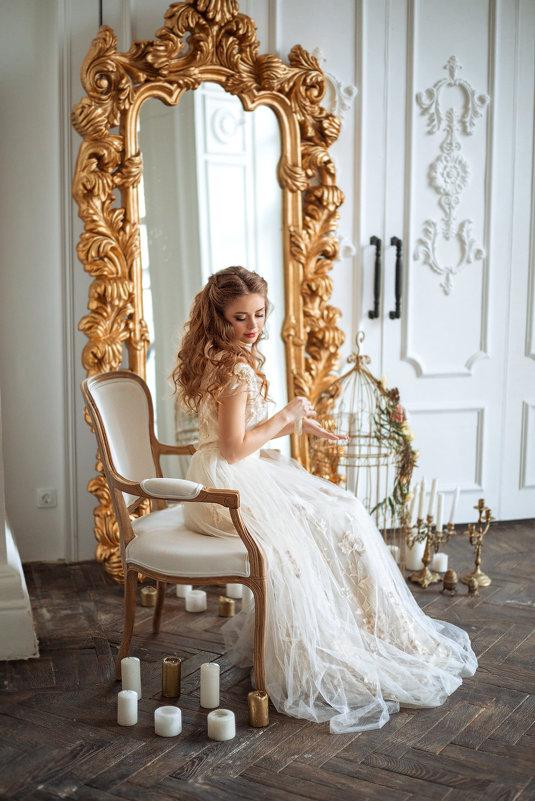 Утро невесты - Мария Кутуева