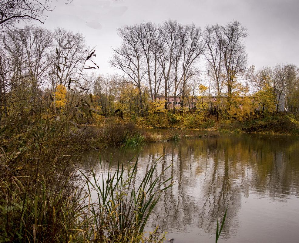 Осень - Константин Тимченко