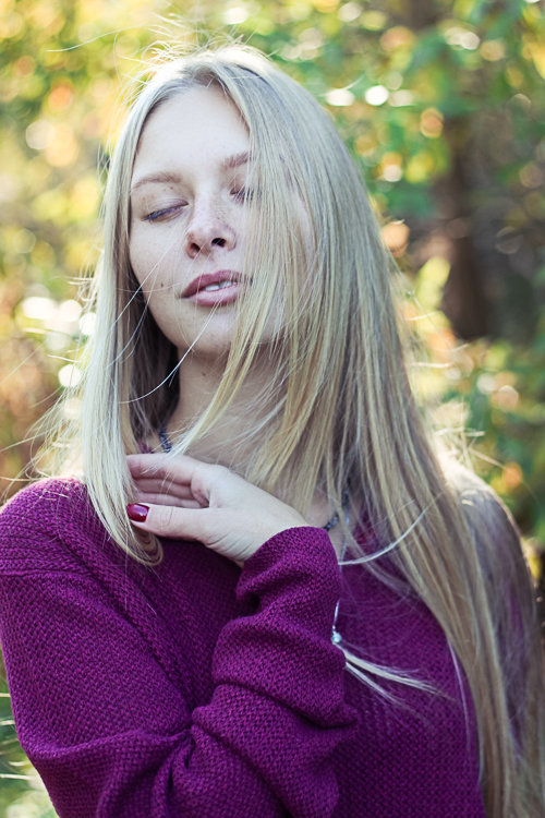 Катя - Мария Салимова