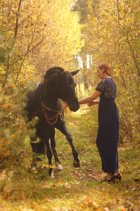 Александра и Простор - Кристина Щукина