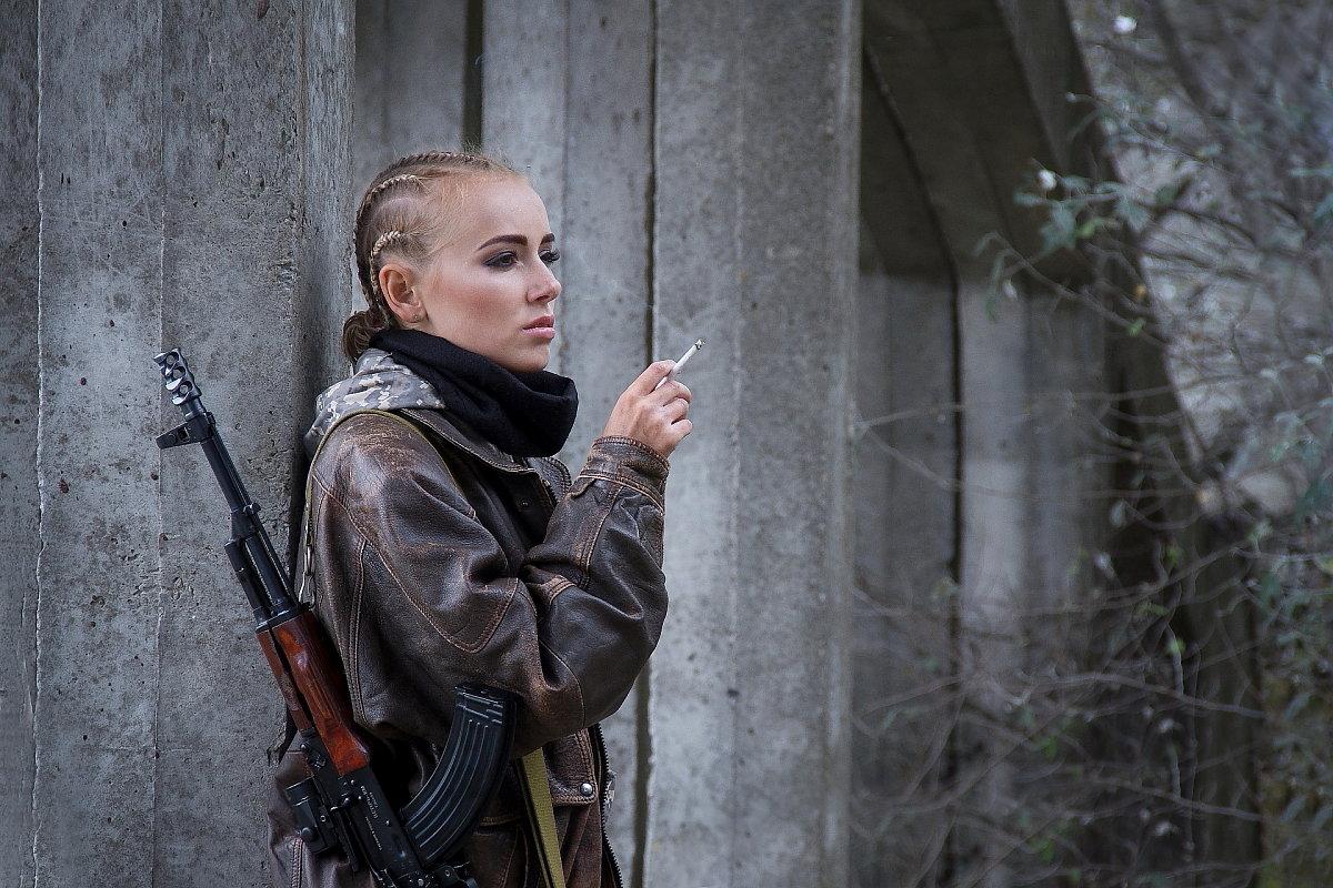 тишина - Светлана Мокрушина