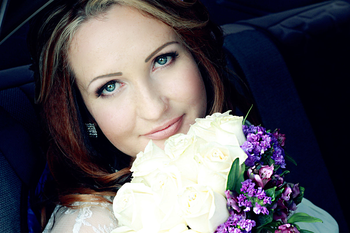 невеста - Анна Семенова
