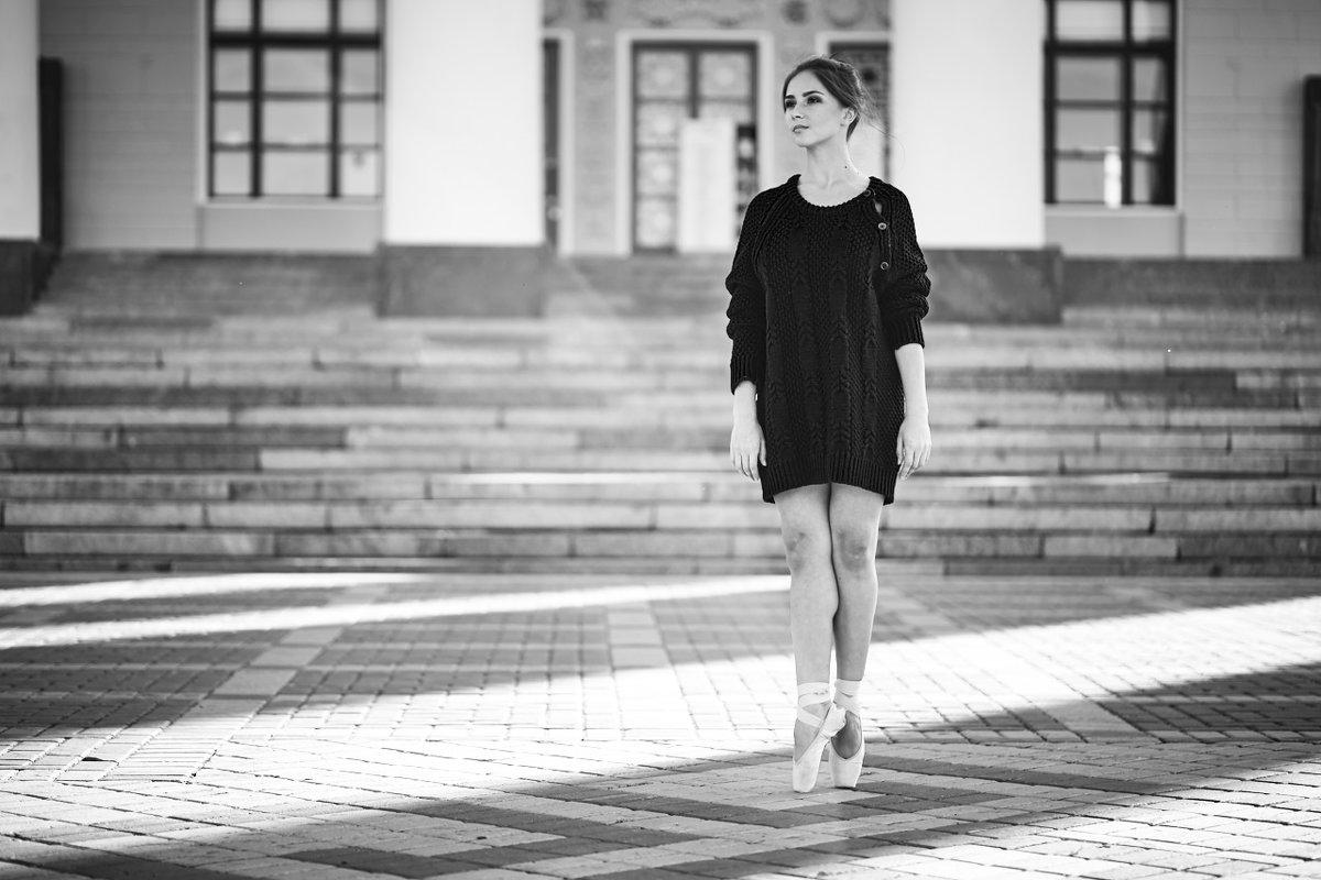Кристина - Сергей Крылов