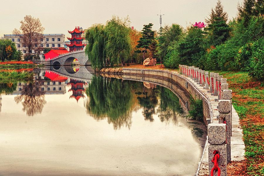 Обыкновенный Китай! - Евгений Подложнюк