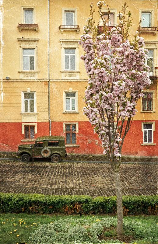 Картинка из прошлого - Олег Нигматуллин