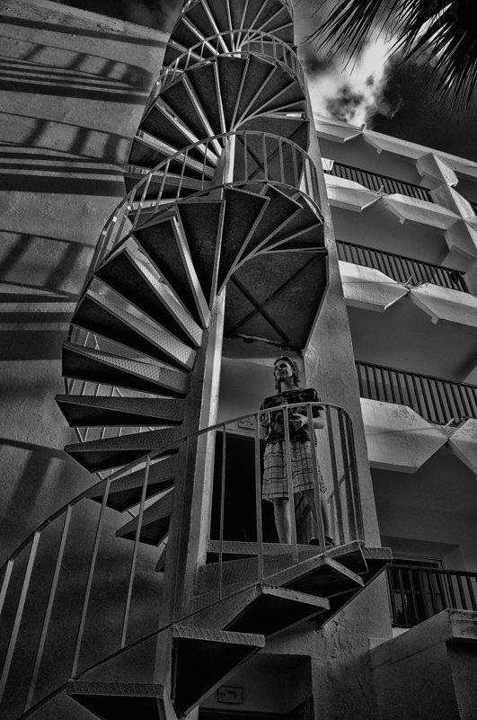 лестница в небо - Евгений Фролов