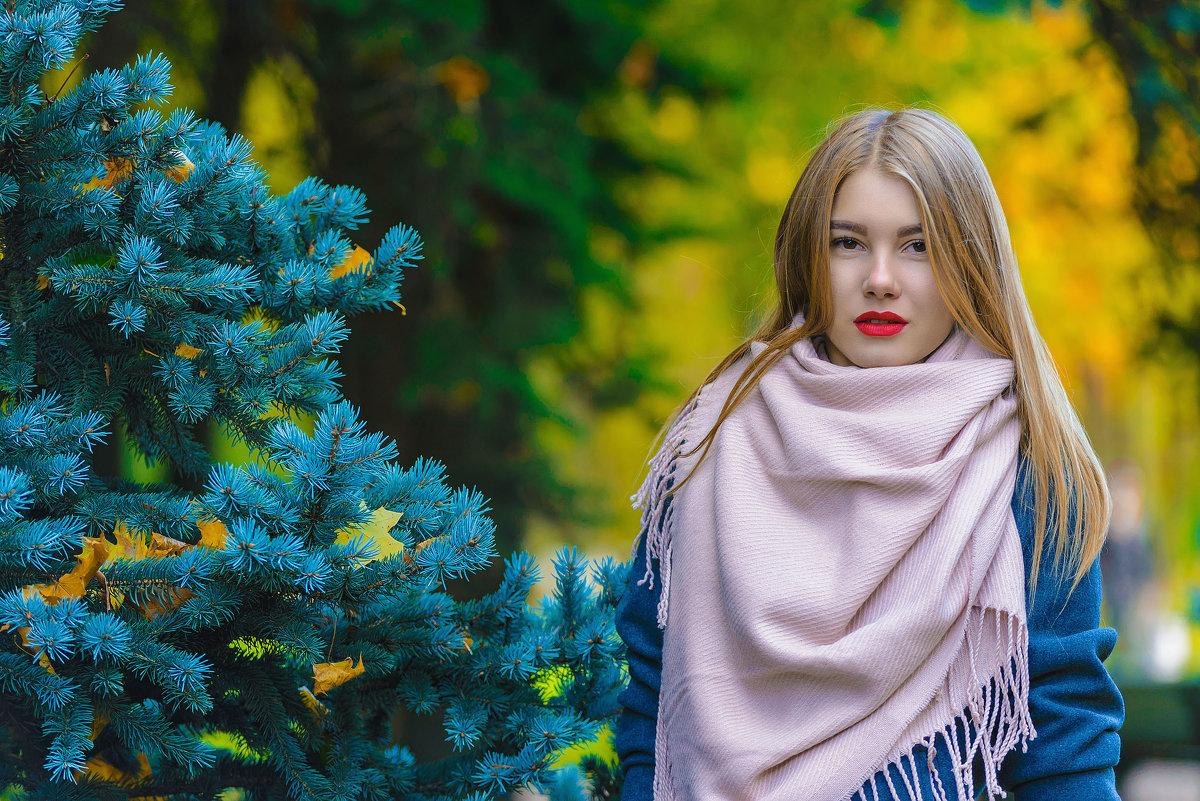 Julia - Ольга Кирс