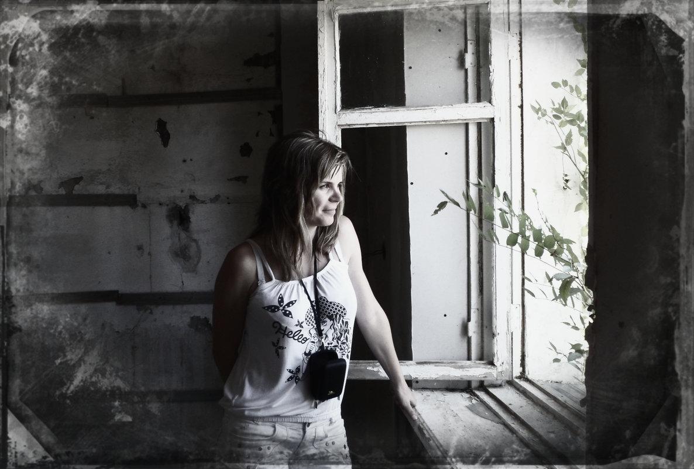 Окно в прошлое - Татьяна Королева