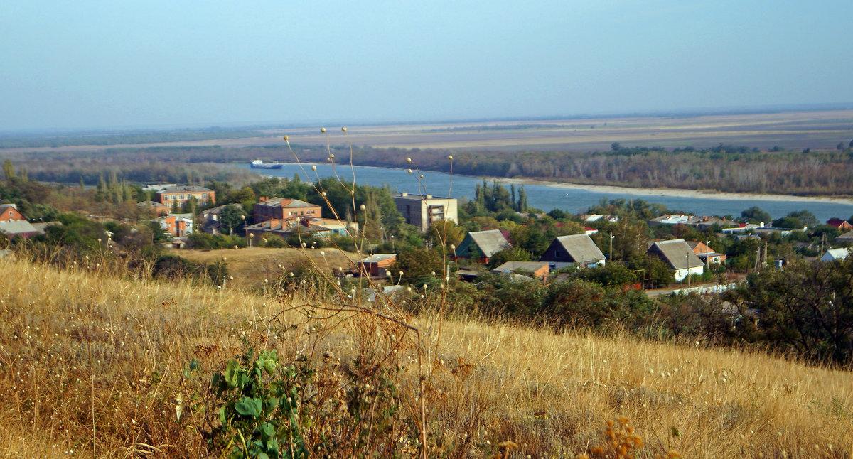 хутор - валентин яблонский