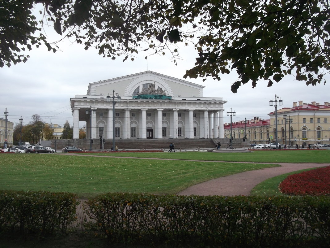 Военно-Морской Музей - Svetlana Lyaxovich