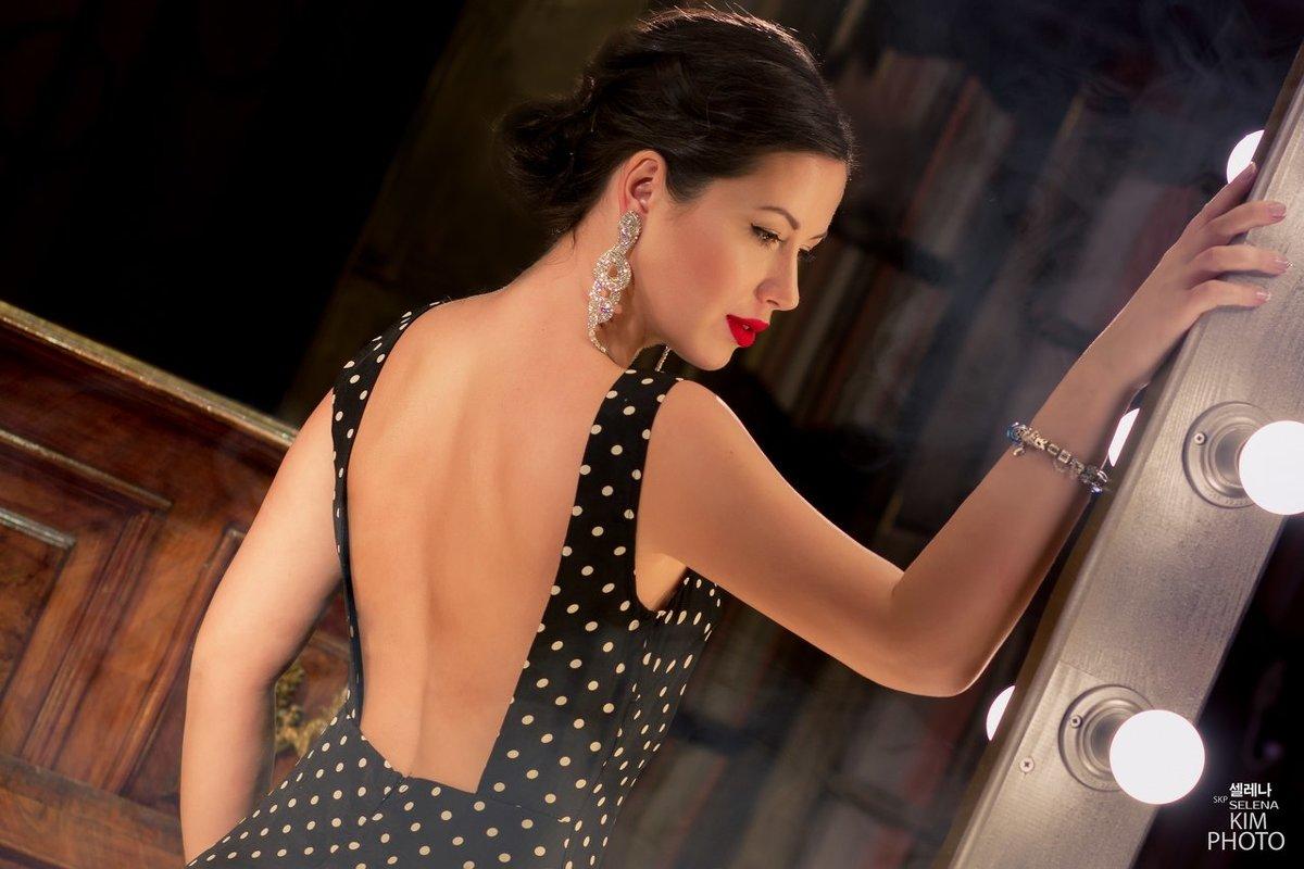 2 - Selena Kim