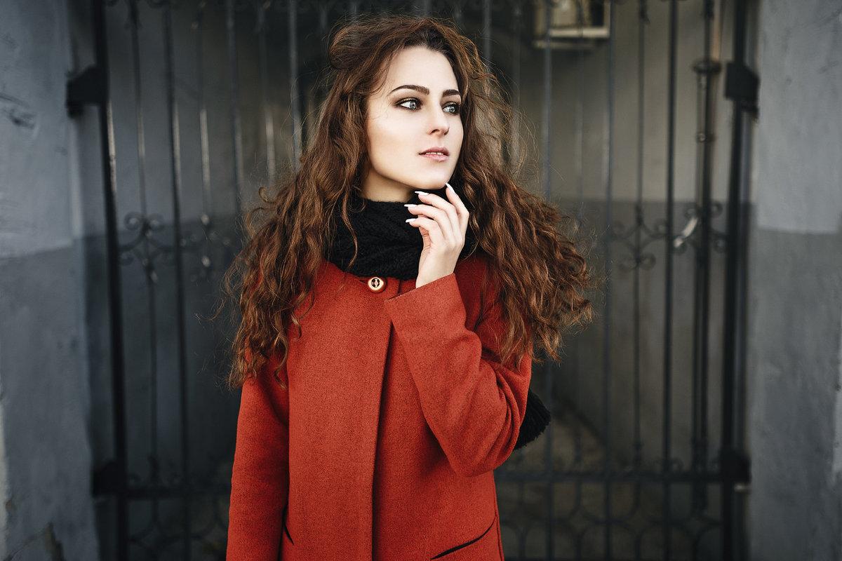 Katie - Katie Voskresenskaia