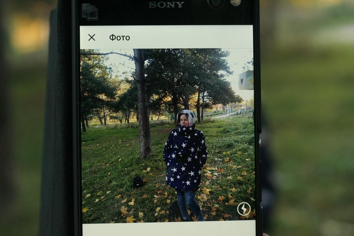 Всё ради Instagram - Ильяс