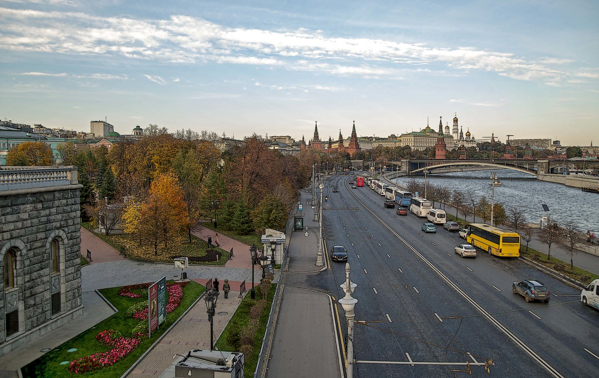 Осень - Viacheslav Birukov