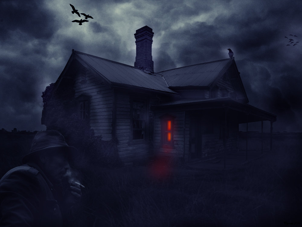 В ожидании - Андрей Щетинин