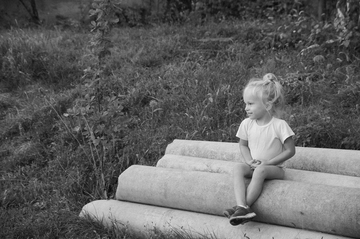 Назад в прошлое - Наташа Федорова