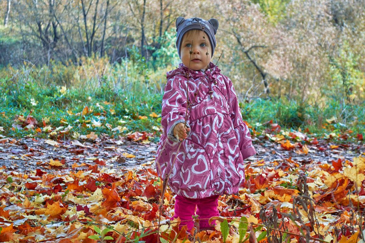 Как же хочется вновь увидеть мир глазами ребенка. - Svetlana Stepanova