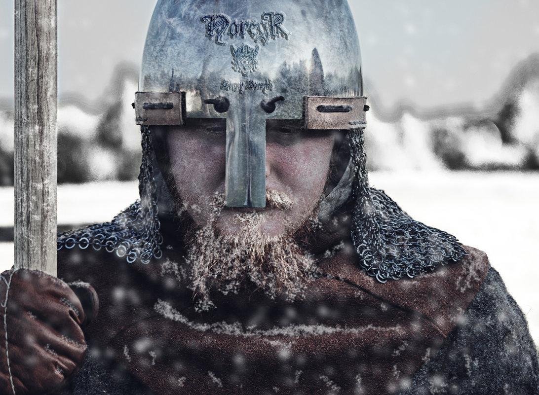 Ну, нравится мне Средневековье...-) - Noregr