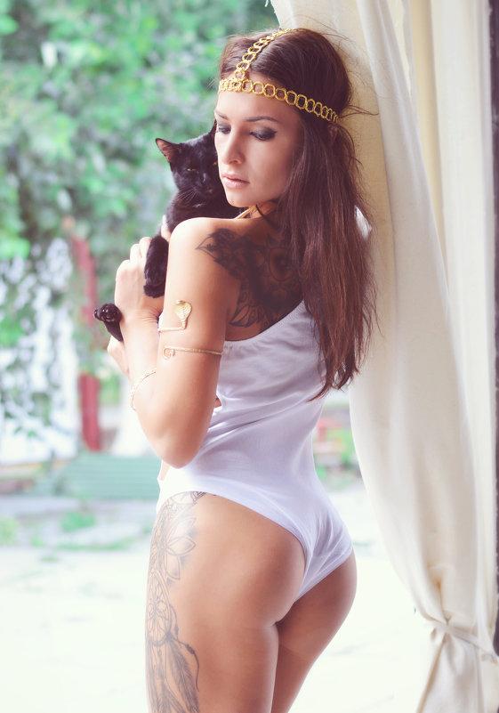 Египтянка - Ирина