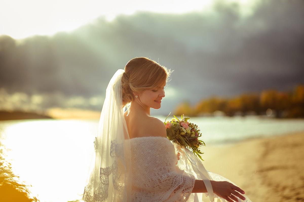 Свадьба Алеся и Никита сентябрь 2016г - Оксана ЛОбова