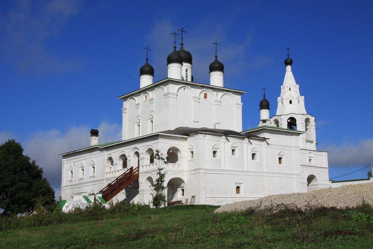 Анастасов монастырь - Алексей Дмитриев