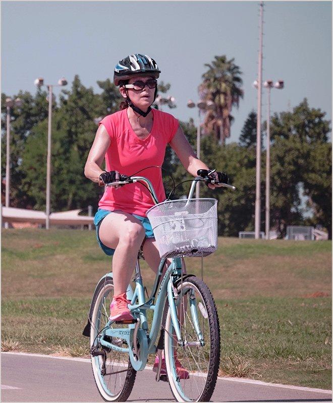 Мир велосипеда-8 - Lmark