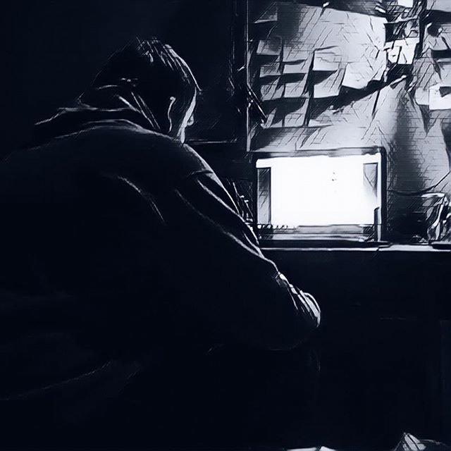 Вся жизнь в мониторе - Дарья Дель