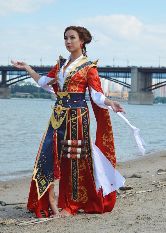 Японка - Ирина