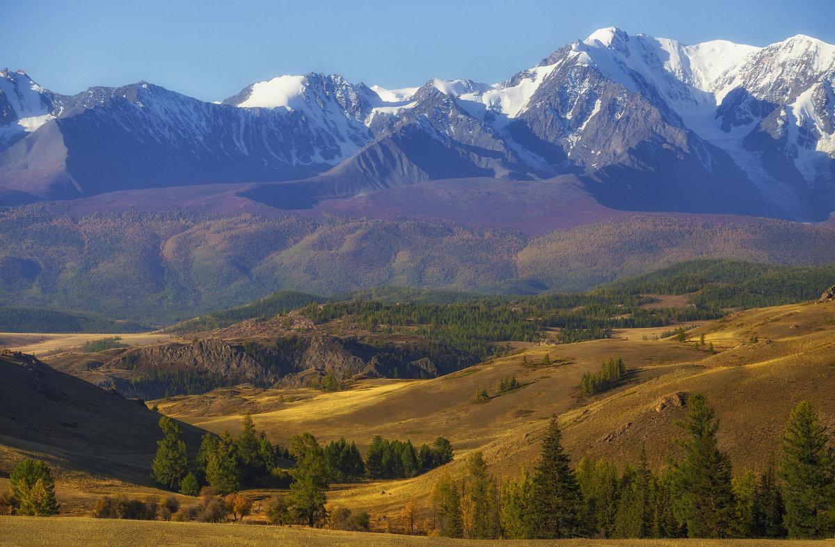 Лучше гор,могут быть только горы - Алексей Писарев