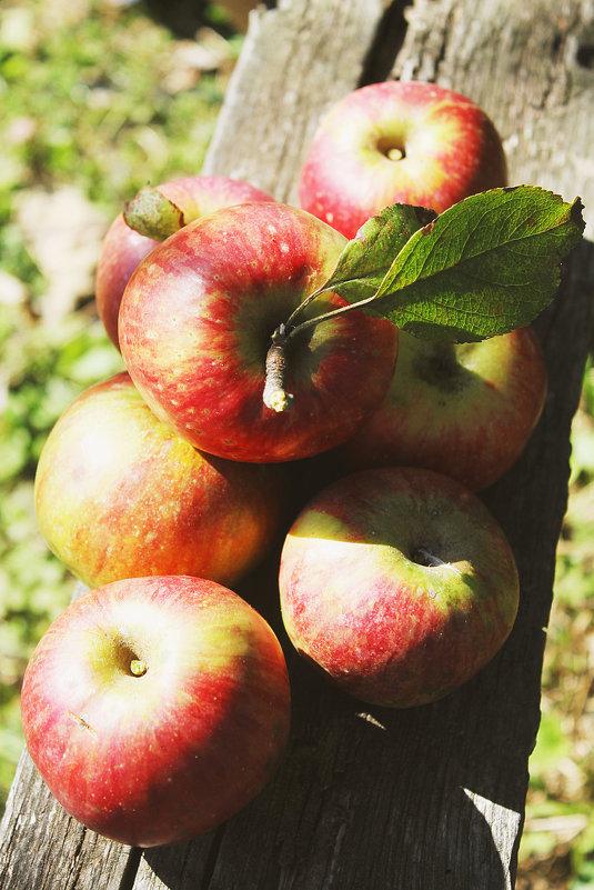 абхазские яблочки - Tasha