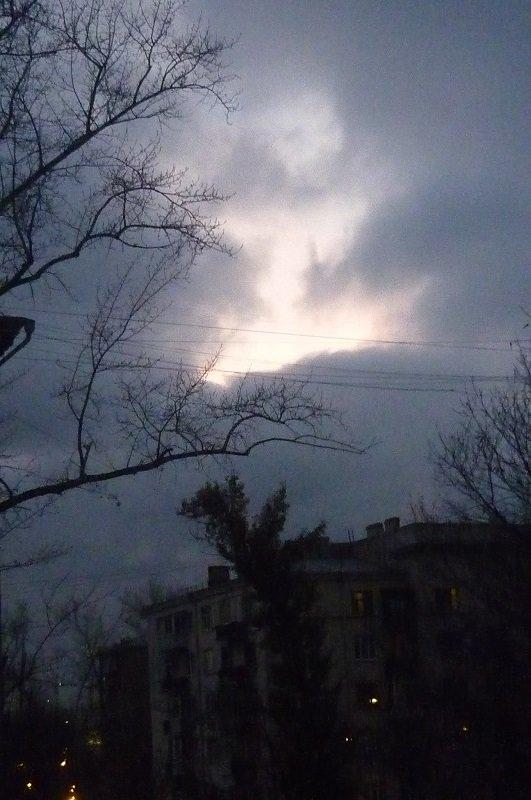 Окно небесное - Татьяна Юрасова