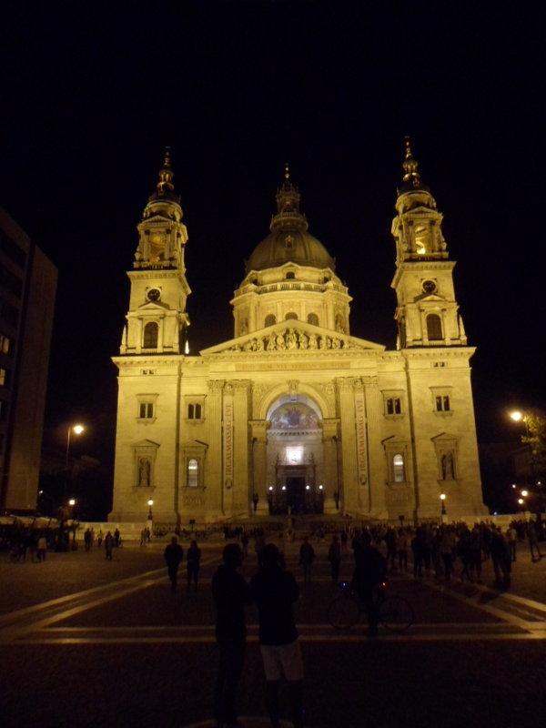 Собор.Будапешт.Венгрия - Anton Сараев