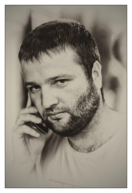 ретро - Евгений Ромащенко